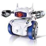 Clementoni Science & Play Cyber Robot Blue 66664
