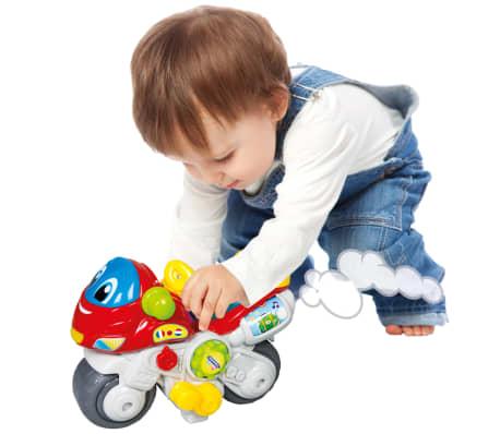 Clementoni Activity Motorrad Spielzeug 66767[3/5]
