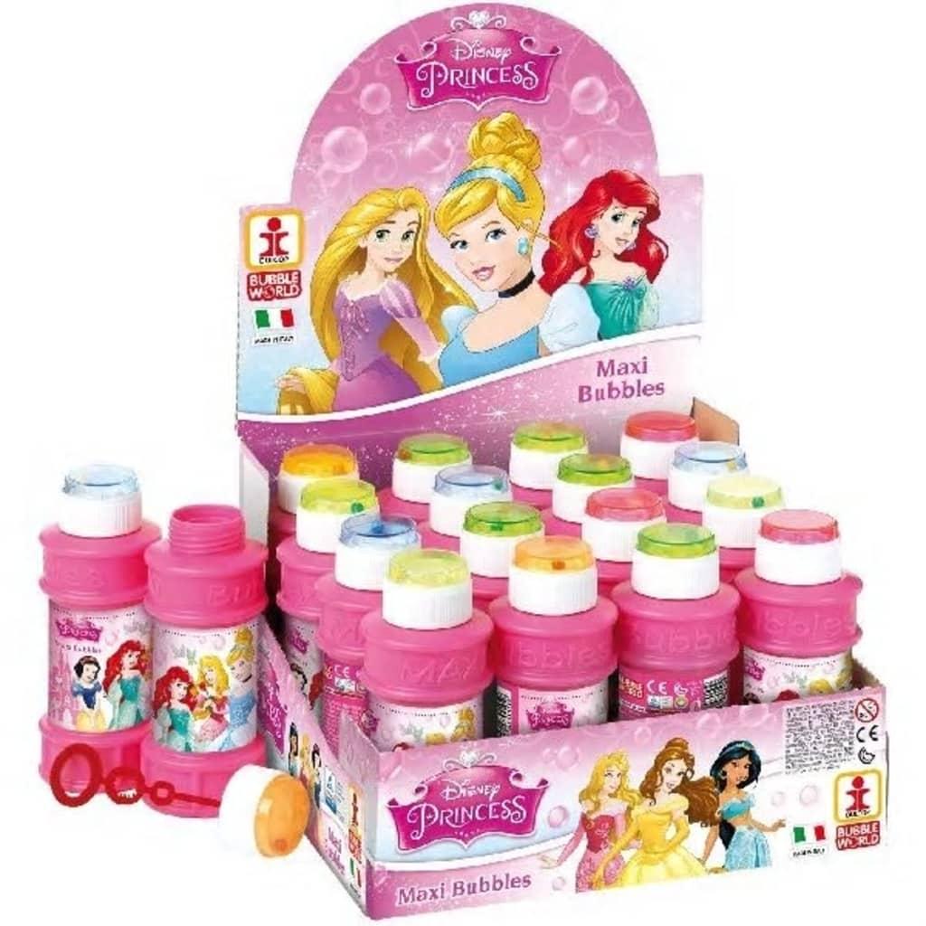 Disney Princess Bellenblaas 175ml 16 stuks