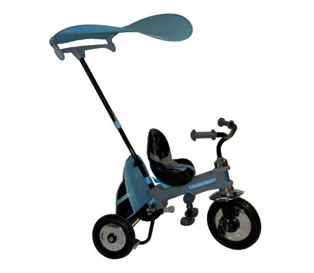 acheter italtrike tricycle pour enfants azzurro bleu pas cher. Black Bedroom Furniture Sets. Home Design Ideas