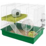 Ferplast Hamsterbur Duo 46x29x37,5 cm 57025411