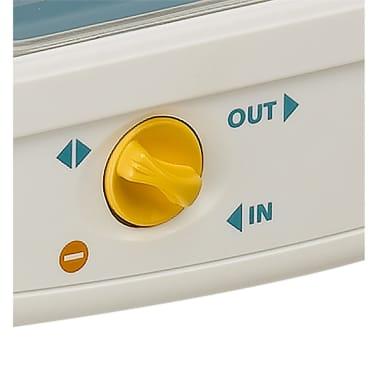 Ferplast 4-Way Manual Pet Flap Swing 11T White 72106011[4/5]