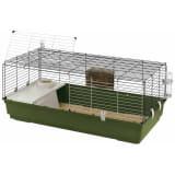 Ferplast Konijnenhok Rabbit 120 118x58,5x49,5 cm 57053070