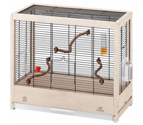 Ferplast Klatka dla ptaków Giulietta 4, 57x30x50 cm, 52067017