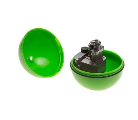 Ferplast Elektronisches Katzenspielzeug Crazy Ball 85044099[5/6]