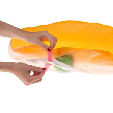 Ferplast Elektronisches Katzenspielzeug Crazy Ball 85044099[6/6]
