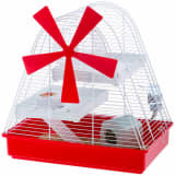 Ferplast Hamsterbur Magic Mill 46x29,5x46,5 cm 57001311