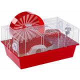 Ferplast Hamsterkäfig Coney Island Large 58 x 38 x 27,5 cm 57003211