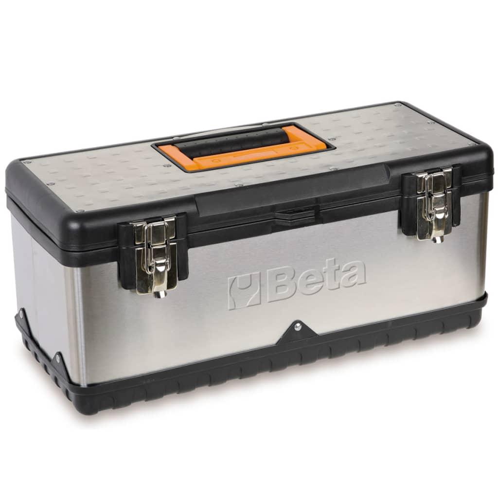 Beta Tools Werkzeugkoffer mit Werkzeugträger CP17 021170500
