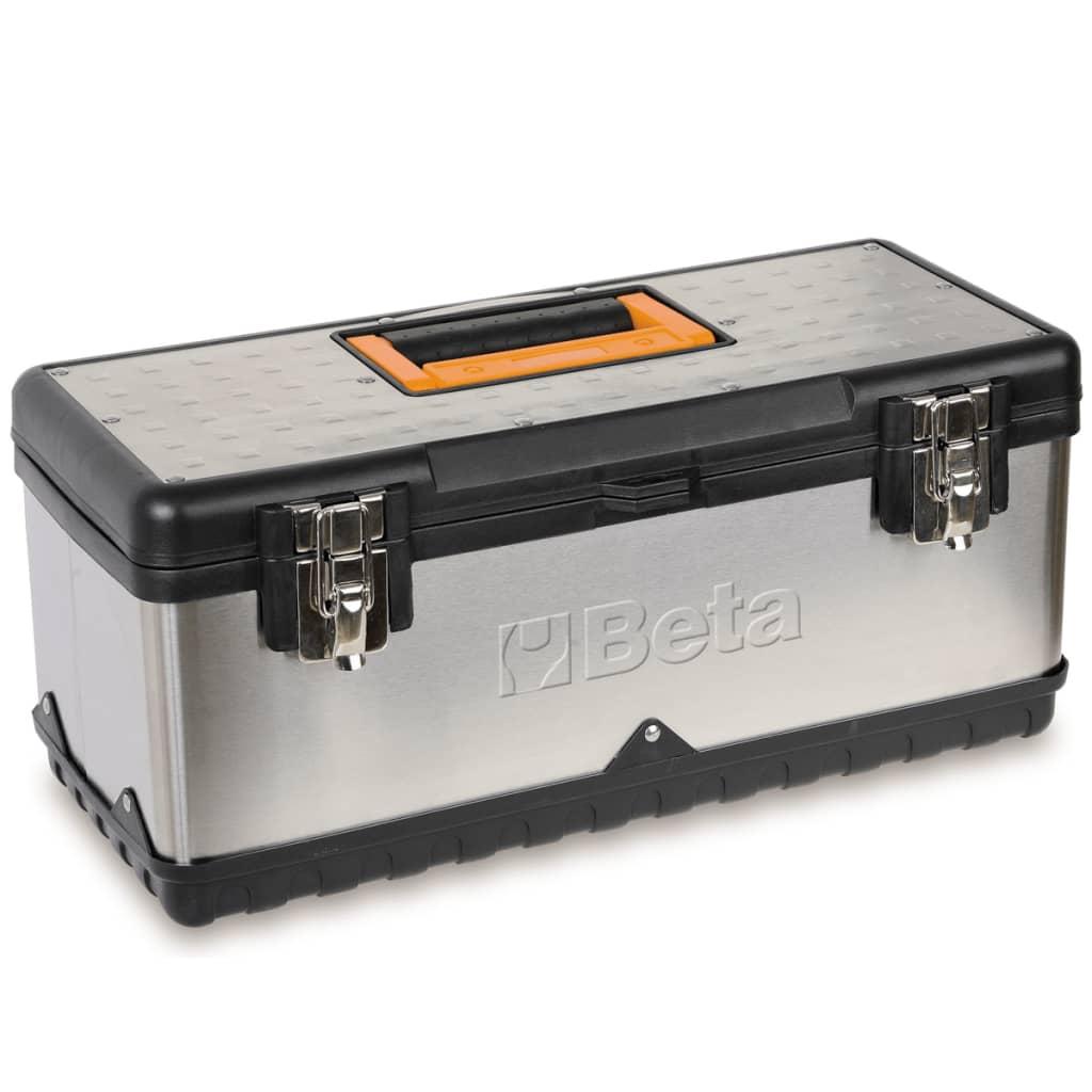 Afbeelding van Beta Tools Gereedschapskist met draagblad CP17L 021170502