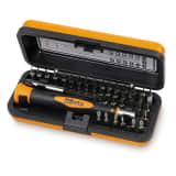 Beta Tools set puntas de destornillador 36 uds 1256/C36-2 012560100