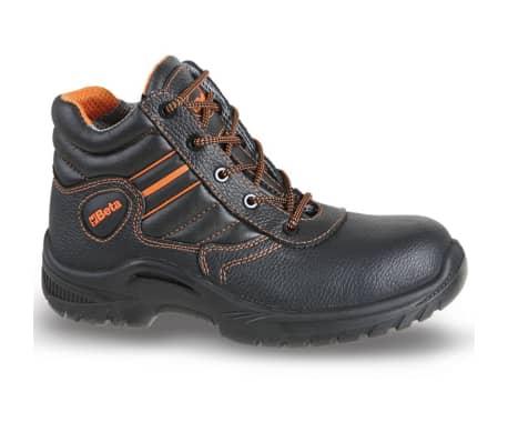 Cuir 45 Bricolage Beta Sécurité Travail Pointure Chaussure Sur 41 Tools Détails De 7201bkk DHIE2W9