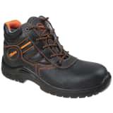 Beta Tools chaussures de sécurité 7201BKK en cuir 44 072010444