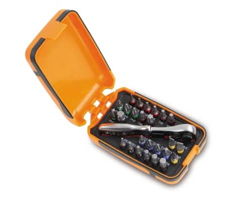Beta Tools 27 embouts de tournevis et de cliquet 860/C27 008600880