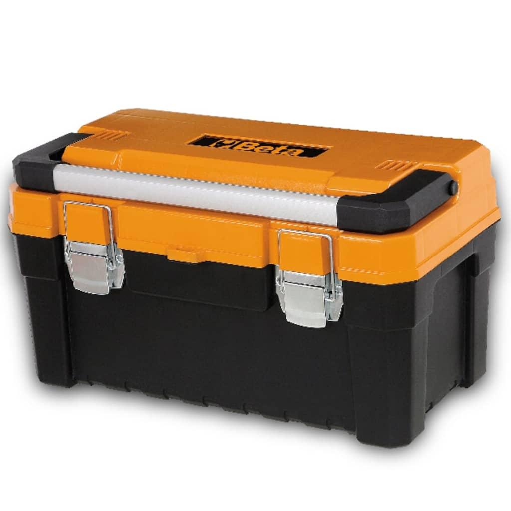 Beta Tools Werkzeugkoffer CP16 50 x 26 x 26 cm 021160000