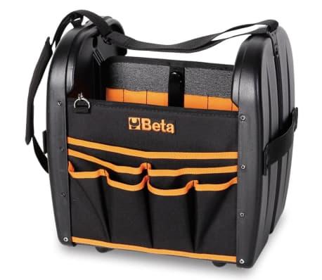 Beta Tools Borsa per Attrezzi C4 33x26x36 cm 021040000