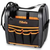 Beta Tools Bolsa de herramientas C4 33x26x36 cm 021040000