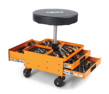 Beta Tools Asiento caja herramientas con cajones 2251-O 022510011[3/3]