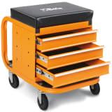 Beta Tools Werkstattsitz mit Schubladen 2258-O 022580011