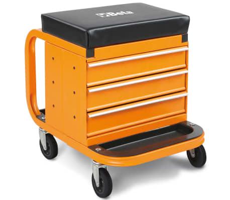 Beta Tools Asiento con cajonera de herramientas 2258-O 022580011[2/4]