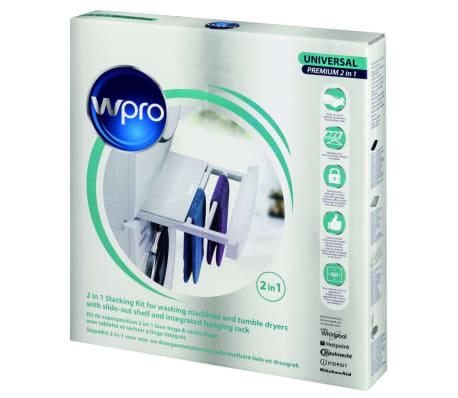 Wpro SKP101 Stacking kit Blanc