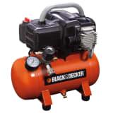 BLACK+DECKER Compresor de aire 6 L NKBB304BND008