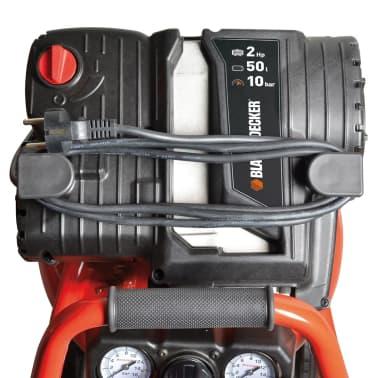 black decker compresseur d 39 air 50 l nkdv404bnd012. Black Bedroom Furniture Sets. Home Design Ideas
