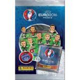 Panini superstar Euro 2016: sticker zakje en superstar 3D