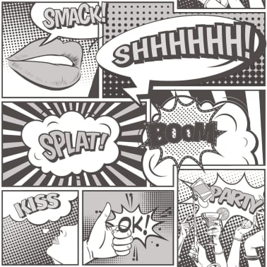 Komiksy dla dorosłych w Internecie