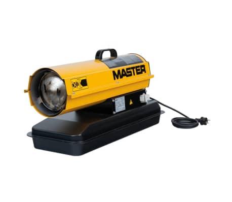 Master Direct Diesel Lämmitin B 70CED
