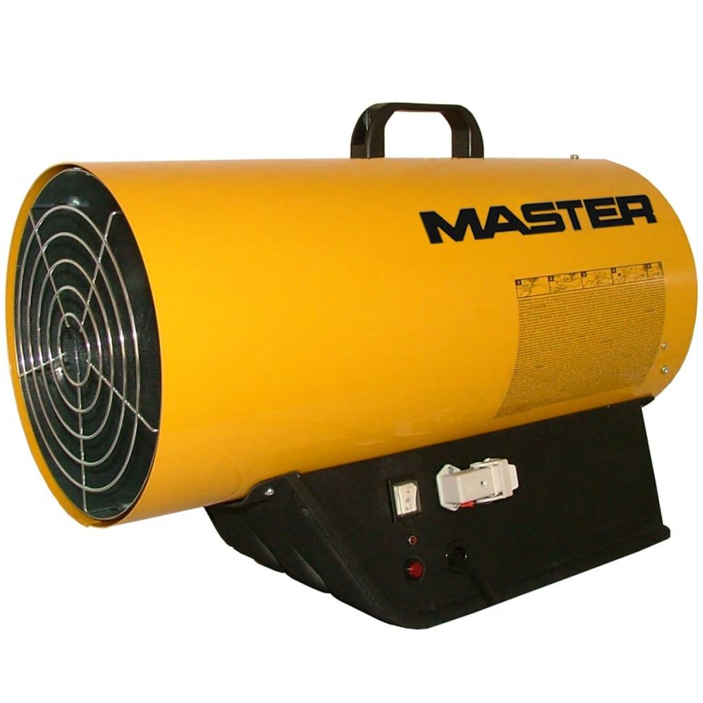Master Gassvarmer BLP 73 ET