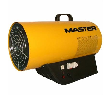 Master gázfűtés BLP 73 ET