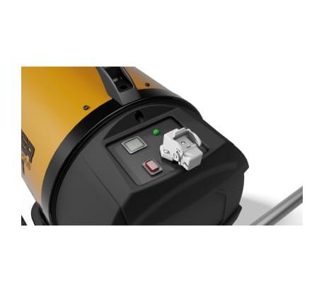 Master Infraraudonųjų spindulių dyzelinis šildytuvas, XL 61, 17 kW[2/2]