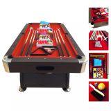 BILLARD AMERICAIN 7ft NEUF table de pool Snooker meuble salon