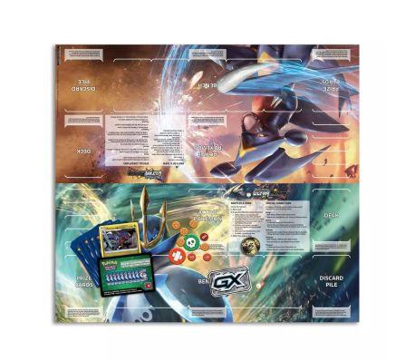 Pokemon S&M Ultra Prism Mach Strike Theme Deck Cards Kort[3/6]