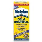 Cola Empapelar - METYLAN - 223066 - 125 G