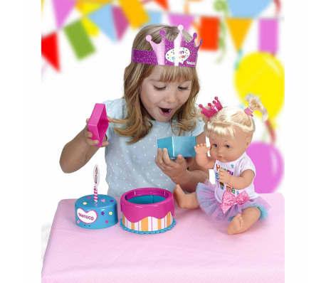 Nenuco Muñeca Happy Birthday rosa 700013390[5/6]