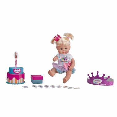 Nenuco Muñeca Happy Birthday rosa 700013390[3/6]