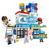 PinyPon Comisaría de policía de juguete