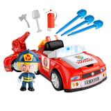 PinyPon legetøjsbrandbil