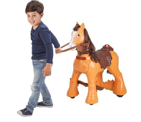 Feber Caballito correpasillos eléctrico My Wild Horse[5/10]
