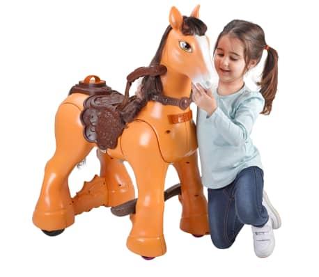 Feber Caballito correpasillos eléctrico My Wild Horse[7/10]