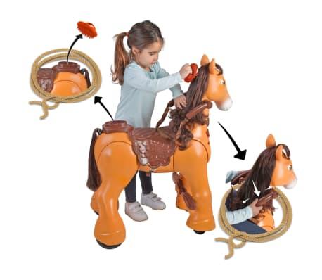 Feber Caballito correpasillos eléctrico My Wild Horse[8/10]
