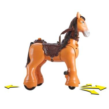 Feber Caballito correpasillos eléctrico My Wild Horse[2/10]