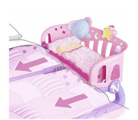 Nenuco Muñeca con cuna Sleep with Me rosa 700007431[2/3]