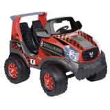 Voiture électrique pour enfant 12 V Feber Dodge Challenger
