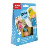 Kit créatif enfant Fée - APLI AGIPA