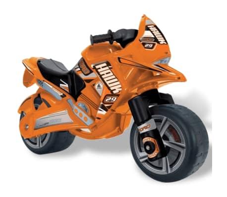 acheter moto pour enfant injusa hawk 193 1 pas cher. Black Bedroom Furniture Sets. Home Design Ideas