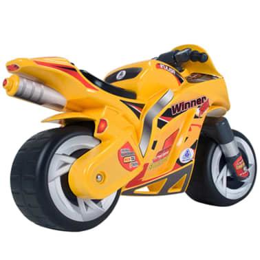 INJUSA Moto para niños Winner 194 [3/3]
