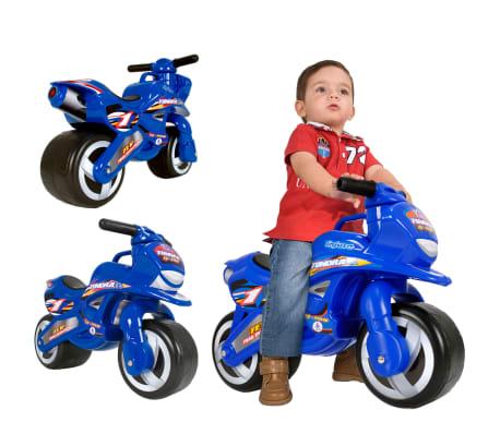 INJUSA Moto para niños Tundra 195